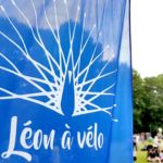 Léon à Vélo